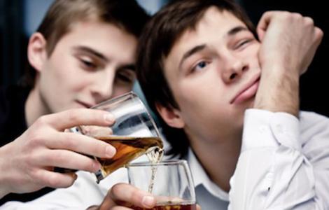 Alkohol - kazič nálady?