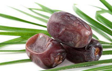 Sušené ovocie - zdroj Magnézia - relaxačné účinky.