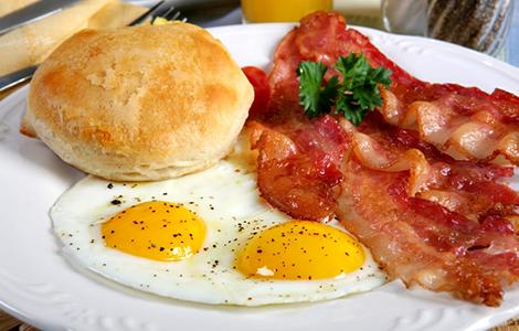 Kedy chutia vajíčka najlepšie?